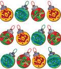 Christmas Ornaments Embellishment