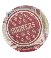 University of Oklahoma Sooners Plate & Napkin Set, , hi-res