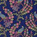 Home Decor 8\u0022x8\u0022 Fabric Swatch-IMAN Home Magic Garden Jewel