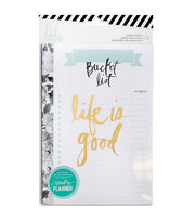 Heidi Swapp Memory Planner Pack of 25 Inserts-Bucket List, , hi-res