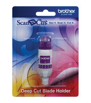 Brother ScanNCut Deep Cut Blade Holder, , hi-res