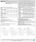 Mccall Pattern M6795 8-10-12-14-Mccall Pattern