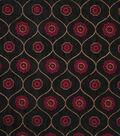 Home Decor 8\u0022x8\u0022 Fabric Swatch-Jaclyn Smith Susette  Berry