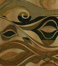 Richloom Studio Fabric 55\u0022-Provocative Chesnut