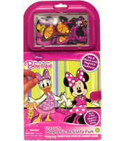 Disney® Minnie Magnetic Tri-Fold, , hi-res