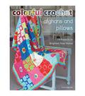 Kristel Salgarollo Colorful Crochet Book