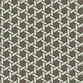 Waverly Print Fabric 54\u0022-Shoji/Ebony