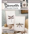 Birds & Butterflies Decorator Collection Book