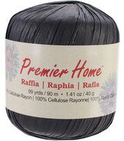 Premier Yarn Raffia Multis Yarn, , hi-res