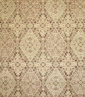 Home Decor 8\u0022x8\u0022 Fabric Swatch-Upholstery Fabric Barrow M6491-5454 Ashrose