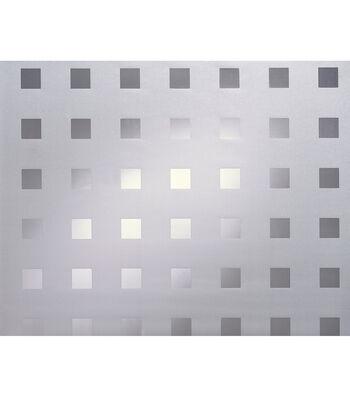 2pk Privacy Window Film-Matrix Window