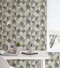 WallPops® NuWallpaper™ Peel & Stick Wallpaper-Geometrics