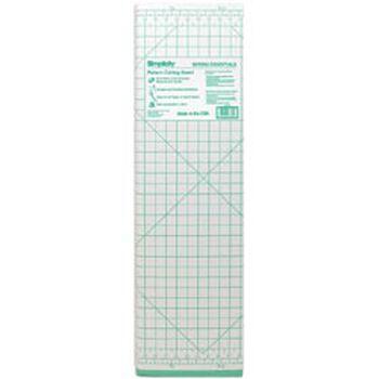 "Cardboard Pattern Cutting Board-36""x60"""