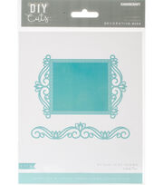 "Kaisercraft Decorative Die-Lace Top .75"" To 4.25"", , hi-res"