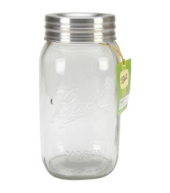 Ball Canning Jar-1 Gallon - Collector's Edition 4pk