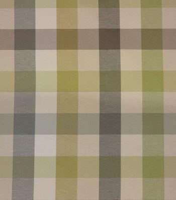 "Richloom Studio Print Fabric 55""-In Style/Grey"