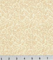 Keepsake Calico™ Cotton Fabric 44''-Vinery on Cream, , hi-res