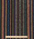 Southwest Apparel Fabric-Multi Yarn Dye Jacquard