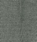 Sew Classics Suiting Fabric Houndstooth Black/White