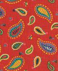 Waverly Print Fabric 54\u0022-Desert Sky/Majestic