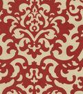 Waverly Sun N\u0027 Shade Outdoor Fabric 54\u0022-Duncan Jewel