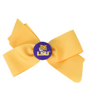Louisiana State University Hair Barrette, , hi-res