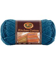 Lion Brand Kitchen Cotton Yarn, , hi-res