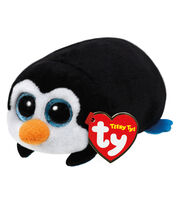 Ty Teeny Tys 4'' Pocket Penguin, , hi-res