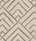 P/K Lifestyles Upholstery Fabric 54\u0022-Tipping Point Bark