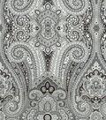 Waverly Upholstery Fabric 54\u0022-Parker Run Licorice