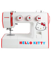 Janome Hello Kitty® 15822 Sewing Machine, , hi-res