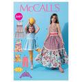 Mccall Pattern M6549 Cce (3-4-5-Mccall Pattern