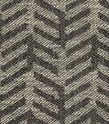 Ellen DeGeneres Upholstery Fabric 54\u0027\u0027-Charcoal Greystone
