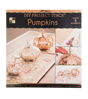"DCWV 12""x12"" DIY Project Stack-Pumpkins, , hi-res"