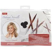 Deborah Norville Interchangeable Knitting Set-Sizes 4, 5 & 6, , hi-res