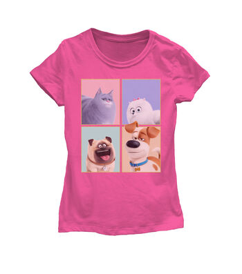 Secret Life of Pets T-shirt