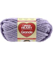 Red Heart Grande Yarn, , hi-res