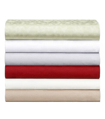 Sew Classic Silky Solid Jacquard Fabric
