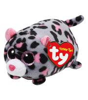 Ty Teeny Tys 4'' Miles Leopard, , hi-res