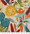 Solarium Outdoor Fabric 54\u0027\u0027-Tropically Woodland