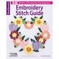 Embroidery Stitch Guide
