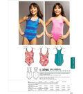 Kwik Sew Girls Casual-K3785