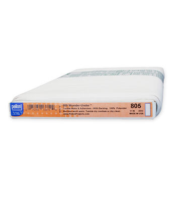 Pellon® 805 Wonder-Under®, White