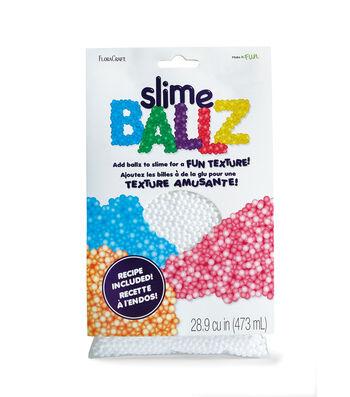 FloraCraft Foam Slime Ballz 5mm