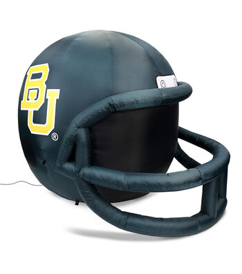 Baylor University Bears Inflatable Helmet