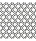 WallPops® NuWallpaper™ Quatrefoil Peel and Stick Wallpaper