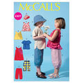 Mccall Pattern M6540 Cb (1-2-3)-Mccall Pattern