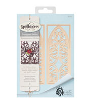 Spellbinders® Card Creator 2 Pack Etched Dies-Venetian Gatefold, , hi-res
