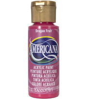 DecoArt Americana 2 oz. Acrylic Paint-1PK , , hi-res