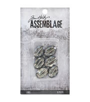 Tim Holtz® Assemblage Links-Smoky Mirror, , hi-res